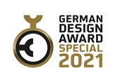 GERMAN DESIGN AWARD SPECIAL 2021