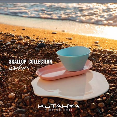 SKALLOP COLLECTION